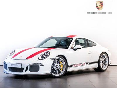 Porsche 911 (991) Coupe 4.0 500ch R occasion