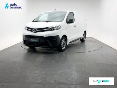 Toyota Proace Medium 1.5 D-4D 120 Business RC19 occasion