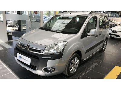 Leasing Citroen Berlingo 1.6 Hdi90 Collection 5p