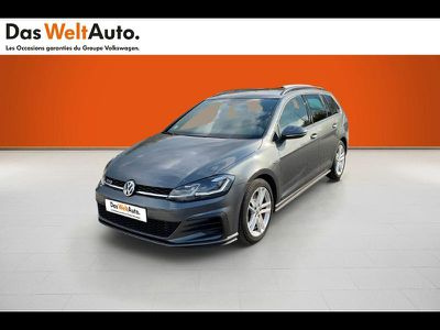Volkswagen Golf Sw 2.0 TDI 184ch FAP BlueMotion Technology GTD occasion