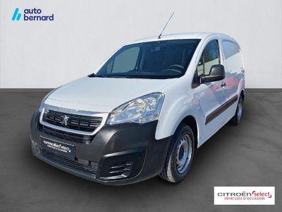 Leasing Peugeot Partner Standard 1.6 Bluehdi 75ch Pro