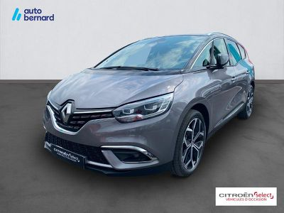 Leasing Renault Grand Scenic 1.3 Tce 140ch Energy Intens Edc