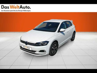 Volkswagen Polo 1.0 80ch Confortline Euro6d-T occasion