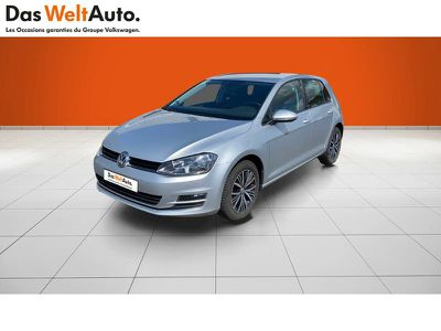 Volkswagen Golf 1.6 TDI 110ch BlueMotion FAP Confortline 5p occasion