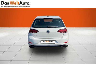 Volkswagen Golf 1.6 TDI 115ch FAP Confortline Business 5p occasion