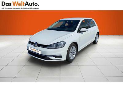 Volkswagen Golf 1.6 TDI 115ch FAP Confortline Business DSG7 5p occasion