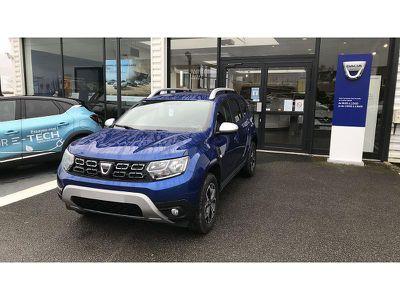 Leasing Dacia Duster 1.5 Blue Dci 115ch Prestige 4x2 E6u