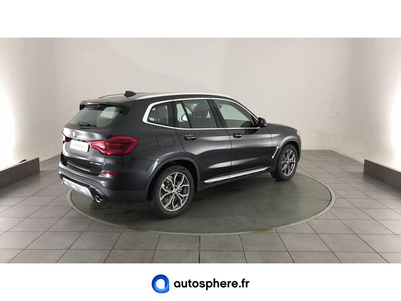 BMW X3 XDRIVE20DA 190CH  XLINE - Miniature 2