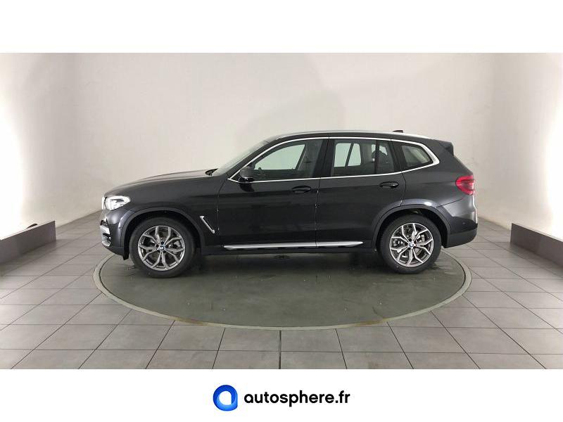 BMW X3 XDRIVE20DA 190CH  XLINE - Miniature 3