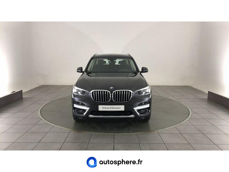 BMW X3 XDRIVE20DA 190CH  XLINE - Miniature 5