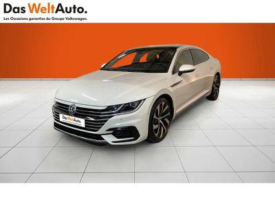 Volkswagen Arteon 2.0 TDI 150ch BlueMotion Technology R-line Exclusive DSG7 occasion