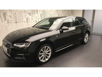 Leasing Audi A4 2.0 Tfsi 190ch Ultra Design Luxe S Tronic 7