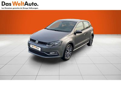 Leasing Volkswagen Polo 1.0 60ch Allstar 5p
