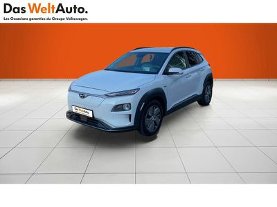 Hyundai Kona Electric 204ch Executive Euro6d-T EVAP occasion