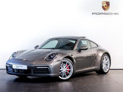 Porsche 911 (992) Coupe 3.0 450ch 4S occasion