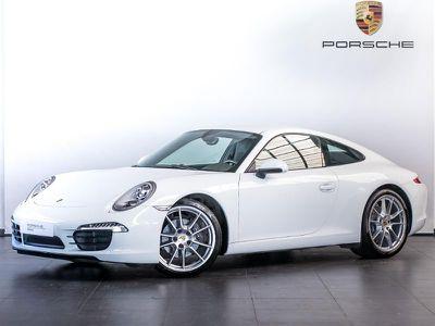 Porsche 911 (991) Coupe Carrera PDK occasion