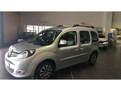 Renault Kangoo 1.5 Blue dCi 115ch Intens occasion