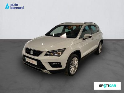 Seat Ateca 1.5 TSI 150ch Start&Stop FR Euro6d-T occasion