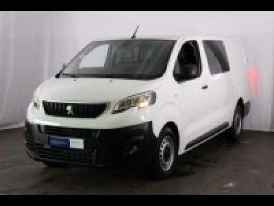 Peugeot Expert Standard 2.0 BlueHDi 150ch S&S Cabine Approfondie Fixe Asphalt occasion