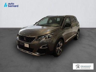 Leasing Peugeot 5008 2.0 Bluehdi 180ch S&s Gt Line Eat8