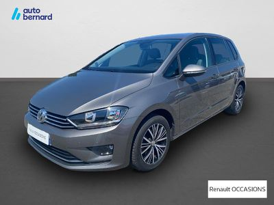 Volkswagen Golf Sportsvan 1.4 TSI 125ch BlueMotion Technology Allstar occasion