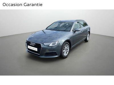 Audi A4 Avant 2.0 TDI 150ch ultra Business line S tronic 7 occasion