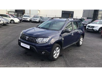 Leasing Dacia Duster 1.5 Blue Dci 115ch Confort 4x2