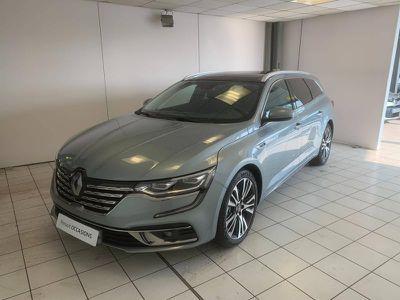 Renault Talisman Estate 2.0 Blue dCi 200ch Initiale Paris EDC occasion