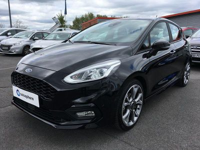 Leasing Ford Fiesta 1.0 Ecoboost 95ch St-line 5p