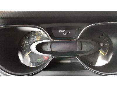 Leasing Renault Captur 0.9 Tce 90ch Stop&start Energy Zen Euro6