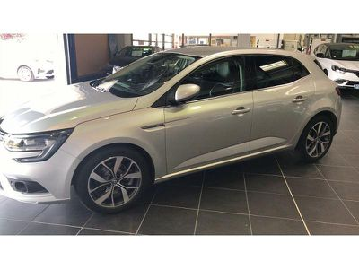 Renault Megane 1.6 dCi 130ch energy Intens occasion