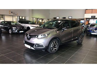 Leasing Renault Captur 1.2 Tce 120ch Helly Hansen Edc