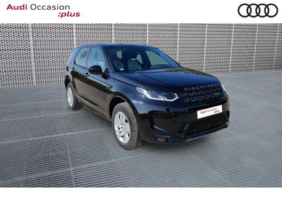 Land-rover Discovery Sport 2.0 D 150ch R-Dynamic AWD BVA Mark V occasion