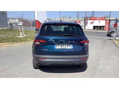 SKODA KAROQ 1.5 TSI ACT 150CH DRIVE DSG  EURO6D-T - Miniature 4