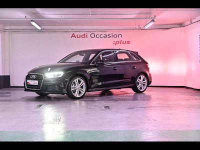 Audi A3 Sportback 35 TFSI 150ch CoD S line Plus S tronic 7 Euro6d-T occasion