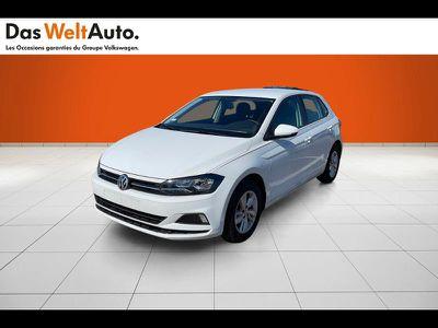 Volkswagen Polo 1.0 TSI 95ch BlueMotion 5p occasion