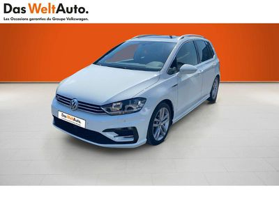 Volkswagen Golf Sportsvan 1.4 TSI 125ch BlueMotion Technology R-Line occasion