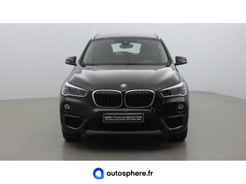 BMW X1 SDRIVE18DA 150CH BUSINESS DESIGN - Miniature 2