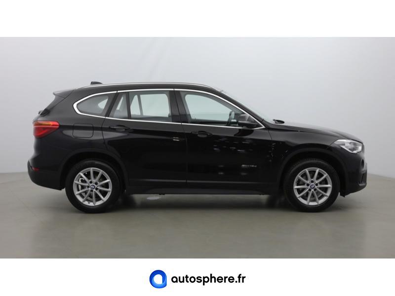 BMW X1 SDRIVE18DA 150CH BUSINESS DESIGN - Miniature 4