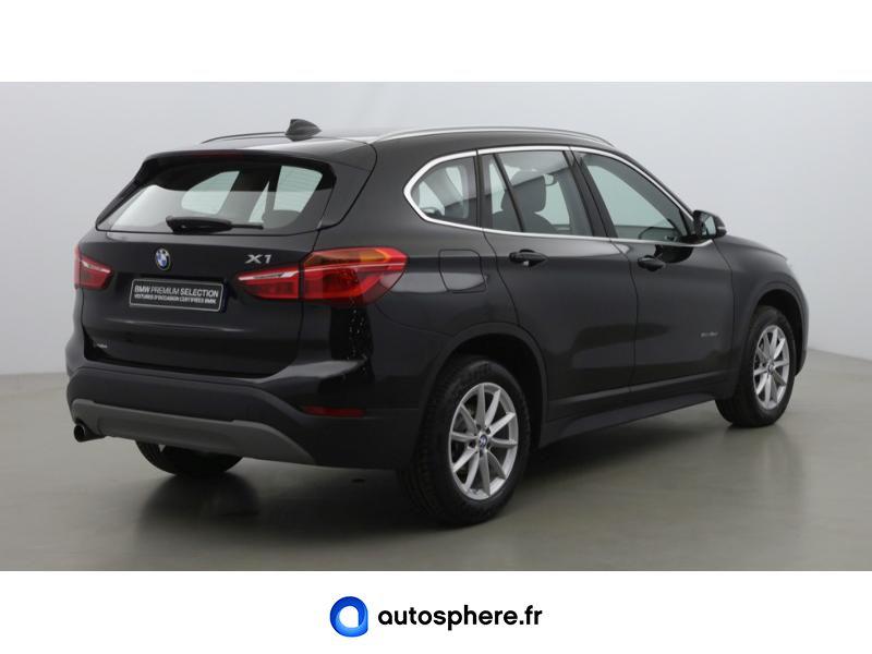 BMW X1 SDRIVE18DA 150CH BUSINESS DESIGN - Miniature 5