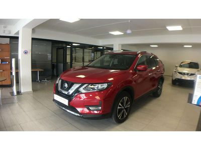 Nissan X-trail dCi 150ch N-Connecta Xtronic Euro6d-T 7 places occasion