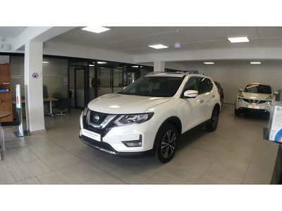 Nissan X-trail dCi 150ch N-Connecta Euro6d-T 7 places occasion