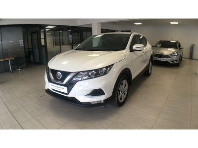 Nissan Qashqai 1.5 dCi 115ch Business Edition DCT 2019 Euro6-EVAP occasion
