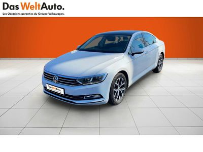 Volkswagen Passat 2.0 TDI 150ch BlueMotion Technology Connect DSG6 occasion