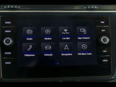 Volkswagen Tiguan 2.0 TDI 150ch Sound DSG7 occasion