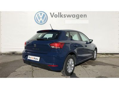 Seat Ibiza 1.0 MPI 80ch Start/Stop Style Euro6d-T occasion
