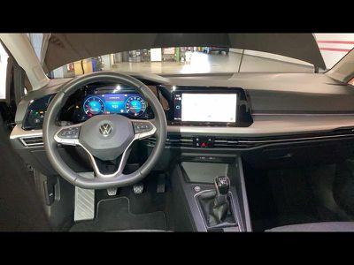 Volkswagen Golf 2.0 TDI SCR 115ch Life 1st occasion