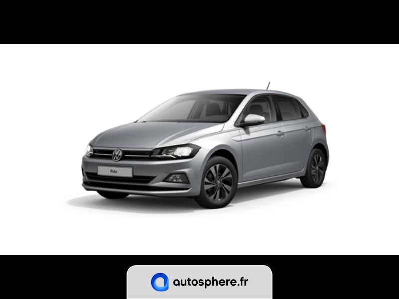 VOLKSWAGEN POLO 1.0 TSI 95CH LOUNGE BUSINESS EURO6D-T - Photo 1