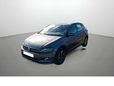 Leasing Volkswagen Polo 1.0 Tsi 95ch Lounge Business Euro6d-t