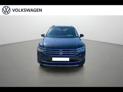 Volkswagen Tiguan 1.5 TSI 150ch Elegance DSG7 occasion